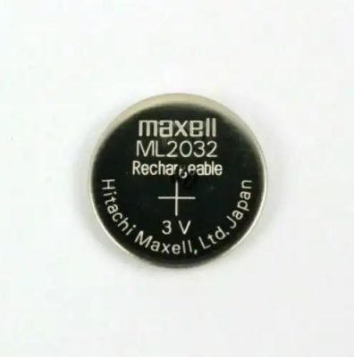 Maxell ML2032