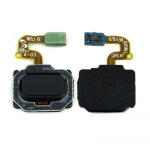 Flex Cable Fingerprint Scanner Sensor for Samsung Galaxy Note 8 OEM