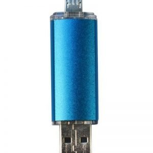 Android Smart Phone OTG Flash Drive