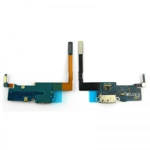 USB Charging Port Dock Flex Cable for N900T
