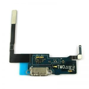 USB Charging Port Dock Flex Cable for Samsung