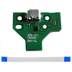 USB Charging Port Socket Board