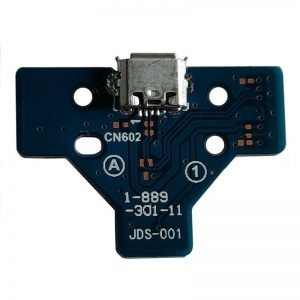Charging Port Board USB 14 Pin