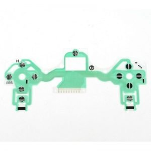 Conductive Film Ribbon Circuit Board For PS4