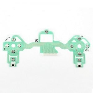 Ribbon Circuit Board For PS4