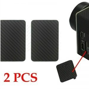USB Side Door Protective Cover
