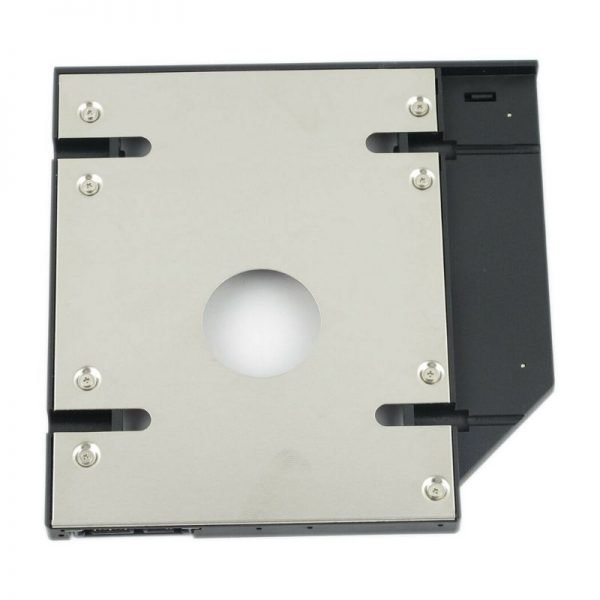 SSD Caddy for CD DVD-ROM Optical Bay