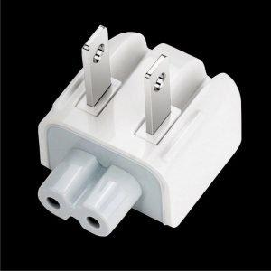 Wall Plug Duckhead Power Adapter