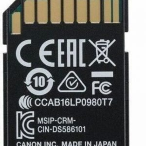 NEW CANON W-E1 Wi-Fi Adapter for CANON EOS 7D
