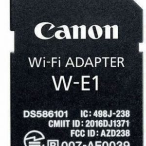 Wi-Fi Adapter for CANON