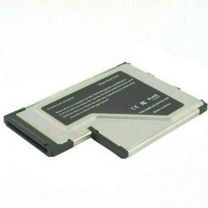 54mm ExpressCard USB 3.0 Adapter 3