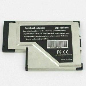 54mm ExpressCard