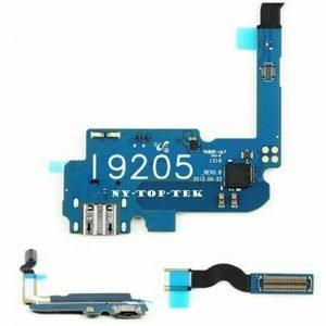 USB Charging Port Dock Flex Cable