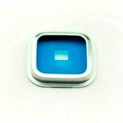 Camera Glass Lens Ring Cover