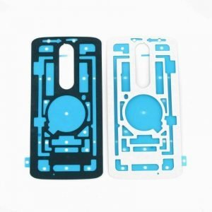 Motorola Back Cover Battery Door