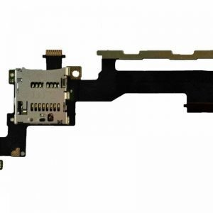 Power Volume Button Flex Cable