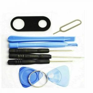 Camera Lens Glass Cover Adhesive