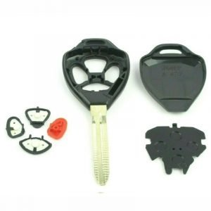 Remote Car Key Fob Shell Case Cover