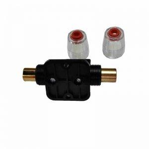Car RV Stereo Audio 12V Circuit Breaker
