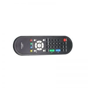 ABS Black Remote Control
