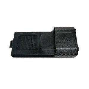 2 Way Radio Battery Case Shell
