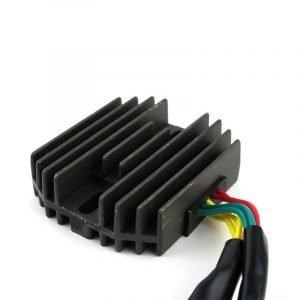 Voltage Regulator Rectifier For Honda