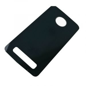 Back Glass Cover Battery