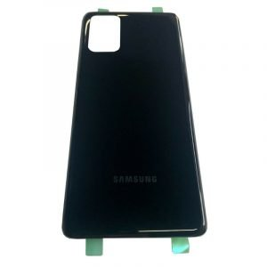 Back Battery Glass Cover
