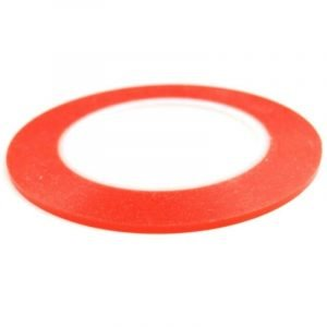 25M RED Adhesive Double Side Tape