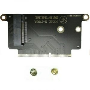 NGFF SSD Upgrade Adapter Card