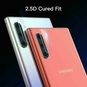 Tempered Glass Rear Camera Lens