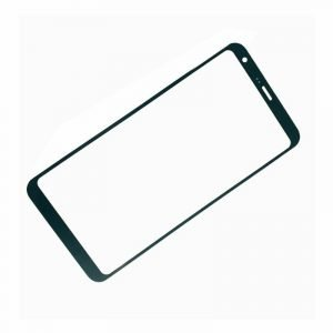 Front Outer Screen Lens Glass