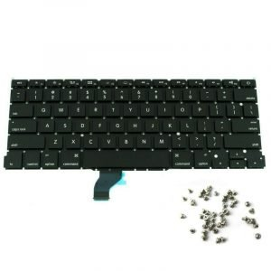 US Keyboard MacBook Pro Retina