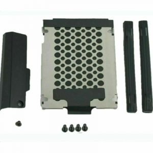 Hard Drive Cover Caddy with Rails