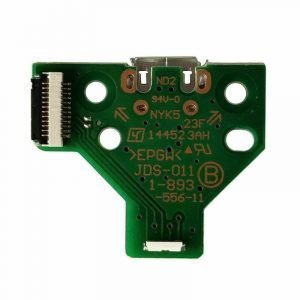12 Pin USB Charging Port Board